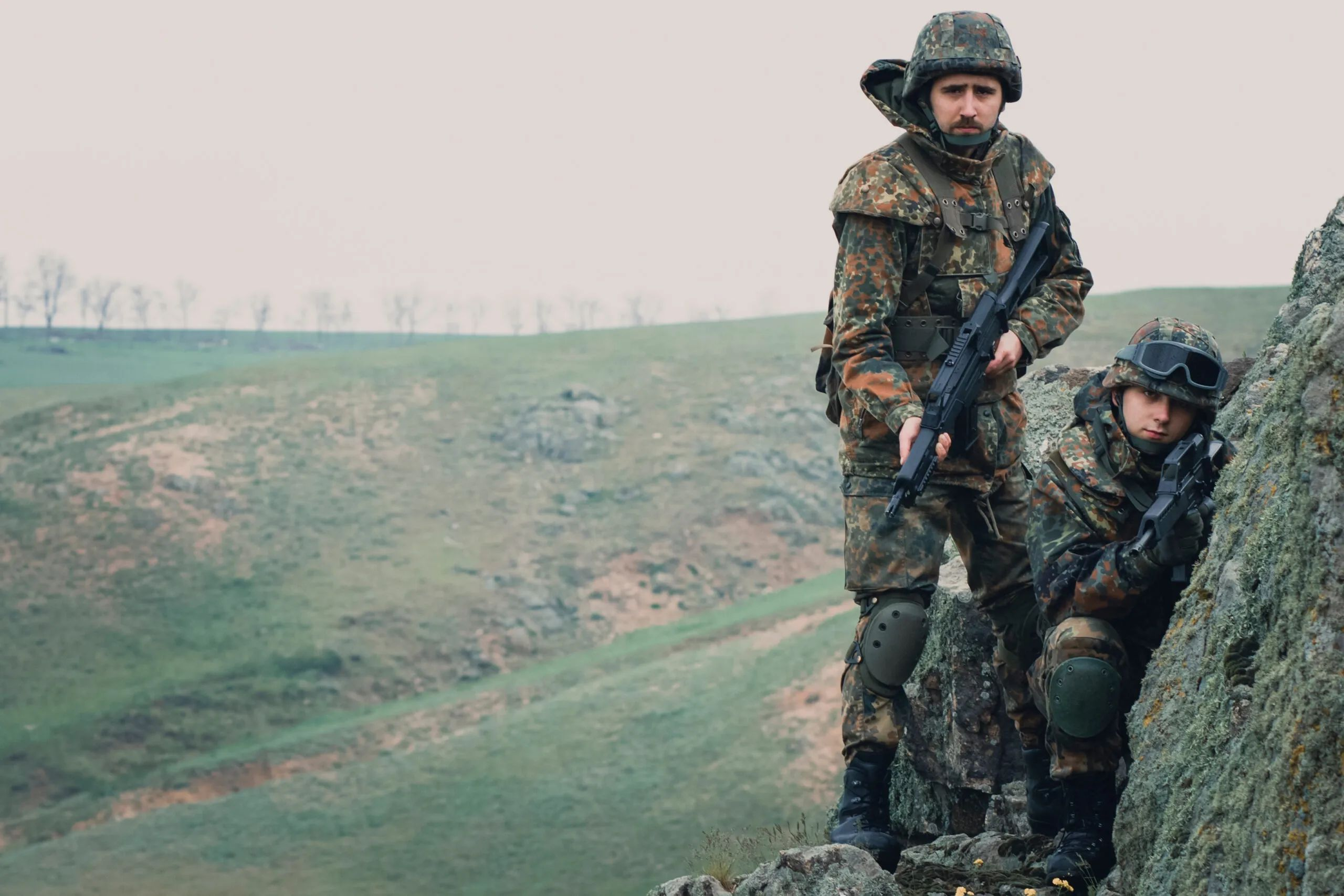 Посилення захисту від ворога без оголошення війни: Рада удосконалила систему територіальної оборони