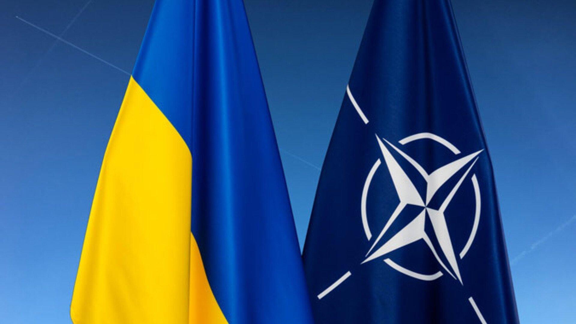 НАТО підтримує законопроєкт про основи національного спротиву