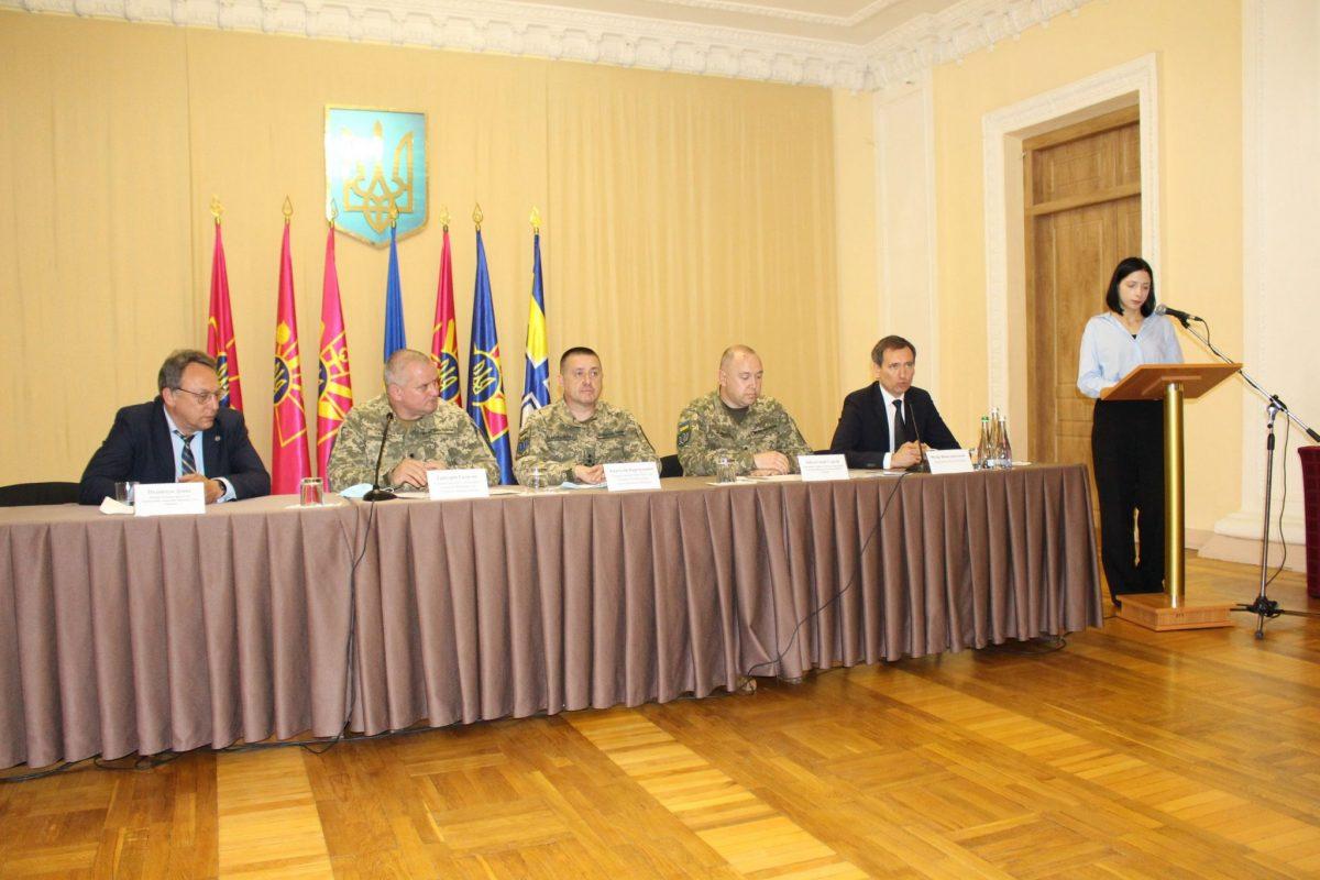 Національний спротив — запорука безпеки України