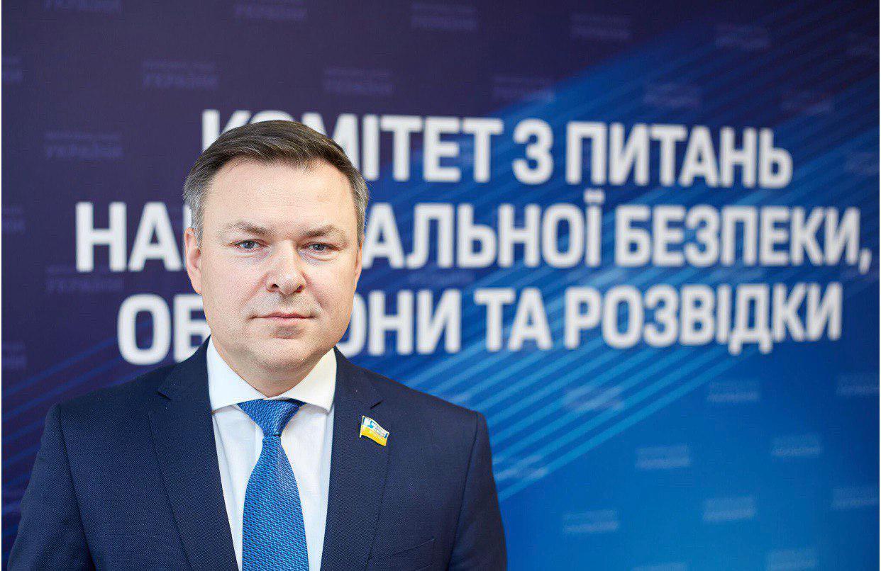 Ідея національного спротиву відповідає підходам, закладеним у Стратегії воєнної безпеки – Олександр Завітневич
